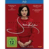 Jackie - Die First Lady [Blu-ray]