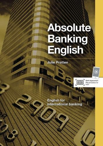 Delta Business English: Absolute Banking English B2-C1: Coursebook with 2 Audio CDs