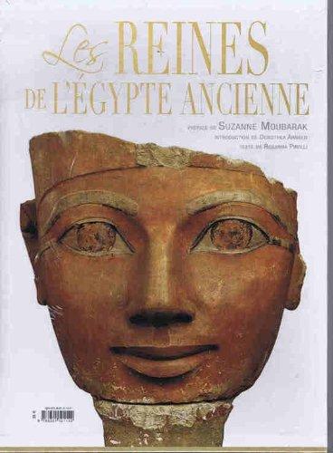 les-reines-de-legypte-ancienne