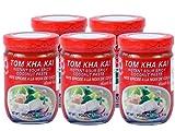 Cock - Tom Kha Kai Paste - 5er Pack -