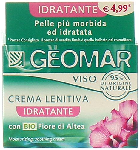 GEOMAR CREMA VISO 50ML IDRAT.LENITIVA