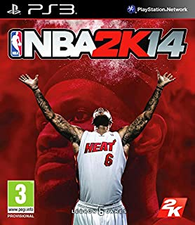 NBA 2K14 (B00DCLUOPK) | Amazon price tracker / tracking, Amazon price history charts, Amazon price watches, Amazon price drop alerts