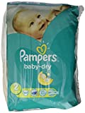 PAMPERS Baby Dry Gr.2 mini 3-6kg Sparpack 44 St