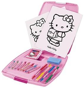 Faro - Juego de Pinturas Hello Kitty (Toys SR4553) Importado