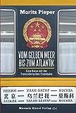 Vom Gelben Meer bis zum Atlantik: Eine Reise mit der Transsibirischen Eisenbahn