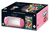 PlayStation Portable - PSP Konsole Pink (Sims - Haustiere Bundle)