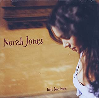 Feels Like Home - Copy control by Norah Jones (B00018D44U) | Amazon Products