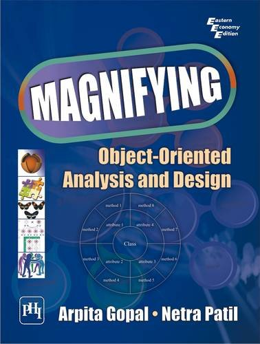 Magnifying Object - Oriented Analysis and Design