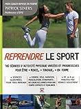 Telecharger Livres Reprendre le sport 160 seances d activite physique variees et progressives pour etre mince toniq (PDF,EPUB,MOBI) gratuits en Francaise