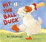 Hit the Ball, Duck (Book & CD)