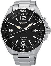 Seiko Herren-Armbanduhr SKA747P1