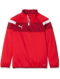 Puma – Spirit II 1/4 Zip Training Top Training Stop