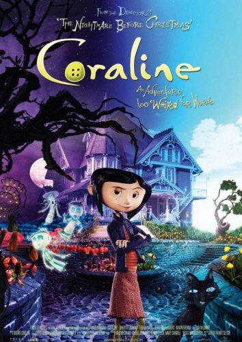 Coraline (Für Klasse Halloween-süßigkeiten Die)