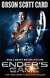 Ender's Game: Film tie-in edition (Ender Saga)