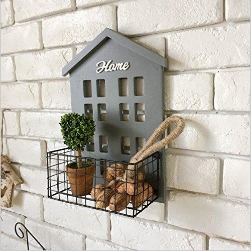 Su @ da American rurale/Cestini/A parete/home decor/parete