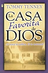 God's Favorite House (Spanish Edition) by Tommy Tenney (2005-01-01)