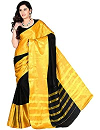 Harsh Sarees Cotton Saree (Yash-2192_Multi Colour)
