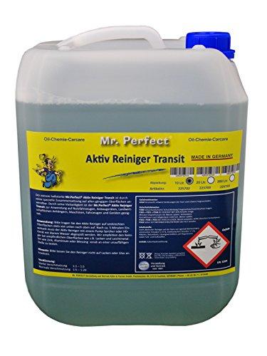 Mr.Perfect Aktiv Reiniger Transit LKW & Nutzfahrzeugreiniger 10 Liter