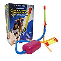 Stomp Rocket Super High Performance Stomp Kit