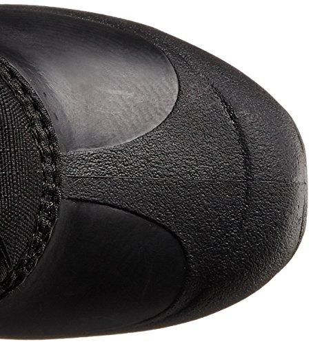 Sorel  Cumberland, Bottes à enfiler #645 femme Noir (Black 010)