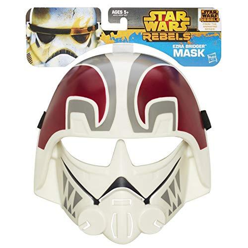 HASBRO Star Wars Rebels Kindermaske Ezra ()
