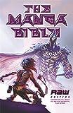 The Manga Bible - Extreme: Raw (Bible Tniv)