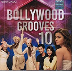 BOLLYWOOD GROOVES 10