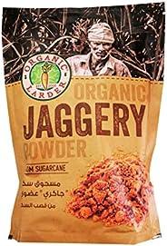 Organic Larder Jaggery Powder, 500 gm