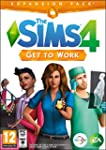 The Sims 4 : get to work [import angl...