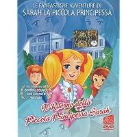 Le fantastiche avventure di Sarah la piccola principessa - Il ritorno della piccola principessa SarahVolume03