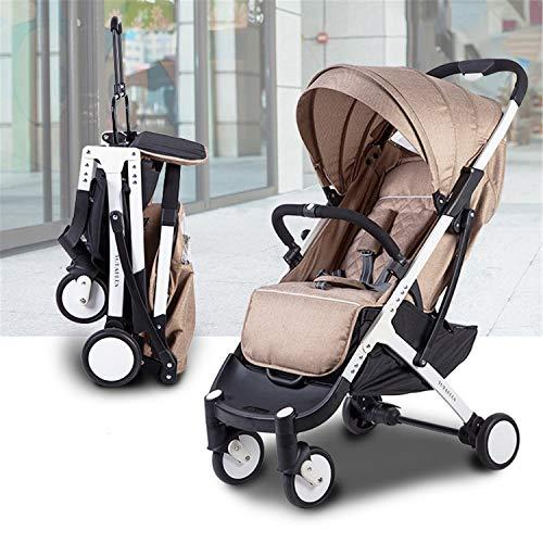 BABIFIS Schnelles Schiff! 12 Geschenke Travel System Neugeborene Kinderwagen Super Light Trolley Boarding Direkt Auto - Front Light System