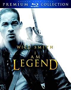 I Am Legend - Premium Collection [Blu-ray]