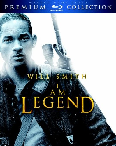 Bild von I Am Legend - Premium Collection [Blu-ray]
