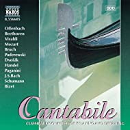 Cantabile - Classics For Relaxing And Dreaming