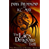 The Lies Dragons Tell (The Dragons of Kudare Book 1)