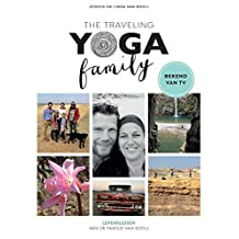The Traveling Yoga Family