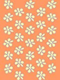 Berlintapete - Wallpaper On Demand - Designtapete - Pop Art - Modern Pattern - Blümchen Nr. 761