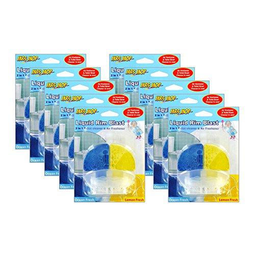 set-di-10mrs-mop-liquido-rim-blastwc-detergente-e-deodorante-confezione-da-10
