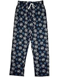 Official Manchester City Man City MCFC Men's Lounge Pants Pyjama Bottoms sizes S M L XL