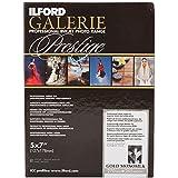 Ilford 2002454 Papier pour Imprimante A5 100 Feuilles