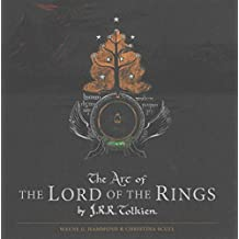 [(The Art of the Lord of the Rings by J.R.R. Tolkien)] [By (author) J R R Tolkien ] published on (December, 2015)