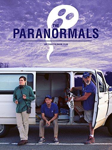 The Paranormals [OV]