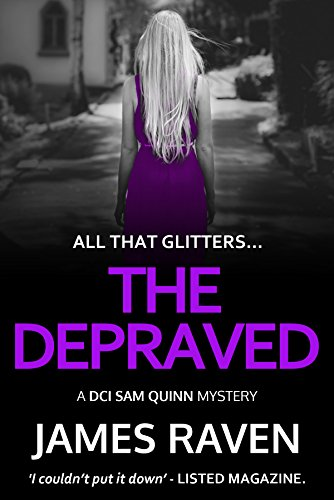 The Depraved by [Raven, James]