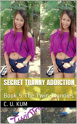 Recovering from online tranny addiction