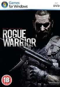 Rogue Warrior (PC DVD) [Edizione: Regno Unito]