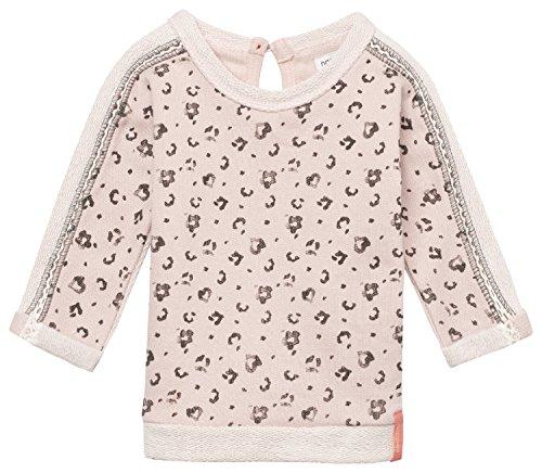 Noppies Baby-Mädchen Sweatshirt G Sweater Ls Ales, Rosa (Blush C093), 74