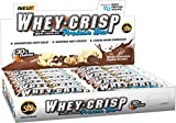 All Stars Whey-Crisp Bar