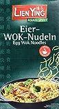 Lien Ying Eier-Wok-Nudeln, 12er Pack (12 x 250 g)