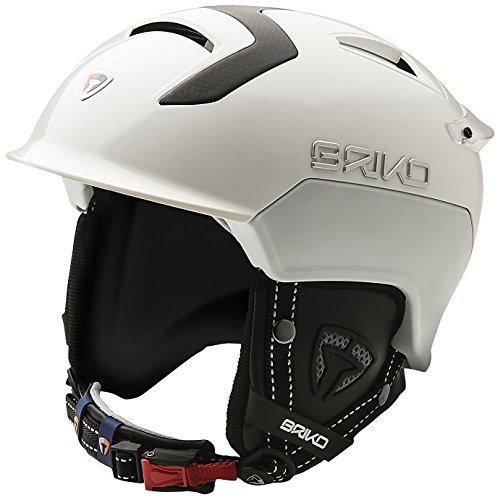 Briko SH0002 MONGIBELLO CARBONIO W008 WHITE -MT WHITE