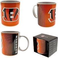 Cincinnati Bengals Kaffeetasse Teetasse Tasse Becher Mug